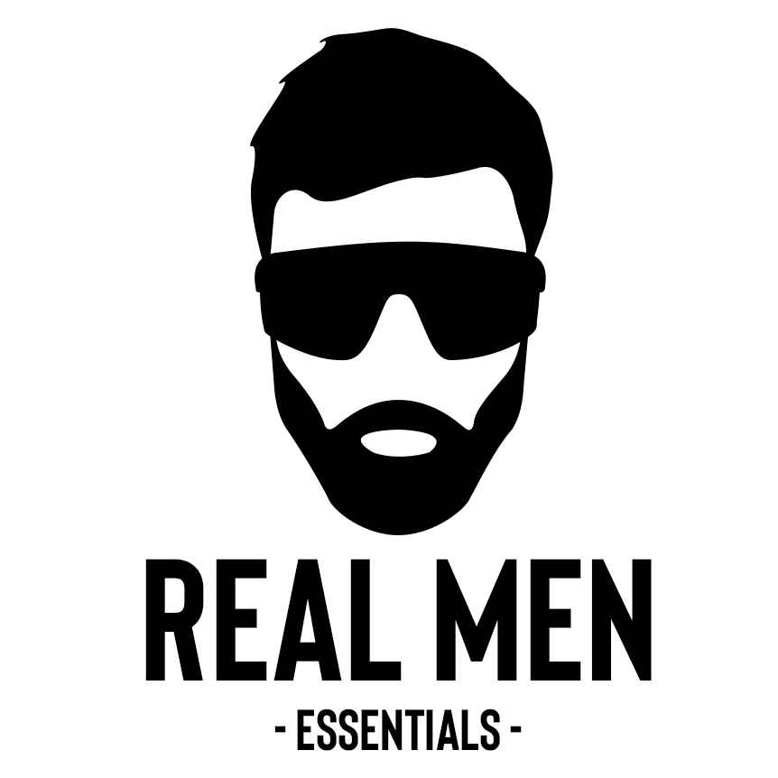 Real Men Essentials - Logo
